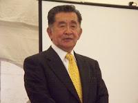 Audioconferencia de Carlos Kasuga Ozaka