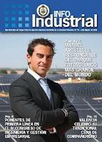 Infoindustrial - Revista de actualidad empresarial