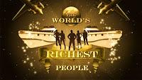 Documental Grandes millonarios del mundo [Online] [Discovery Channel]