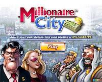 Millionaire City: Juego de simulación empresarial en el que podrás crear y administrar tu propio negocio inmobiliario