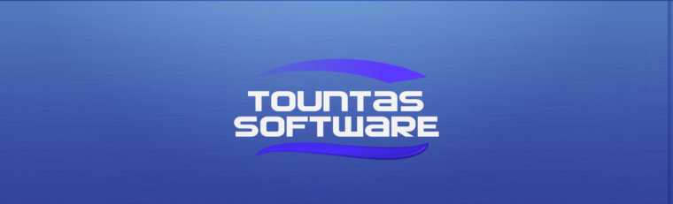 Tountas Software Blog