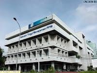 Profil Sekolah Tinggi Manajemen PPM