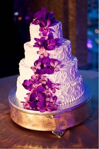 Audrey Ross Cake Artist : B E L L A F L O R A: Bella Bride: Michele Ammann and Aaron ...