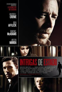 Intrigas de Estado – Dublado – Assistir Filme Online