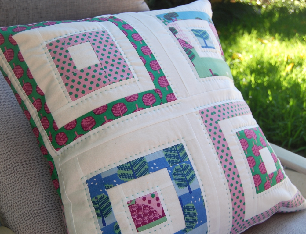 Kate Conklin Designs: Hand quilting tutorial : thread for hand quilting - Adamdwight.com