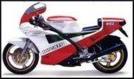 Scheda :Ducati 851 SBK