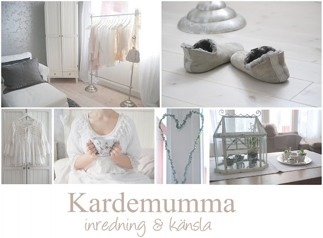 kardemumma