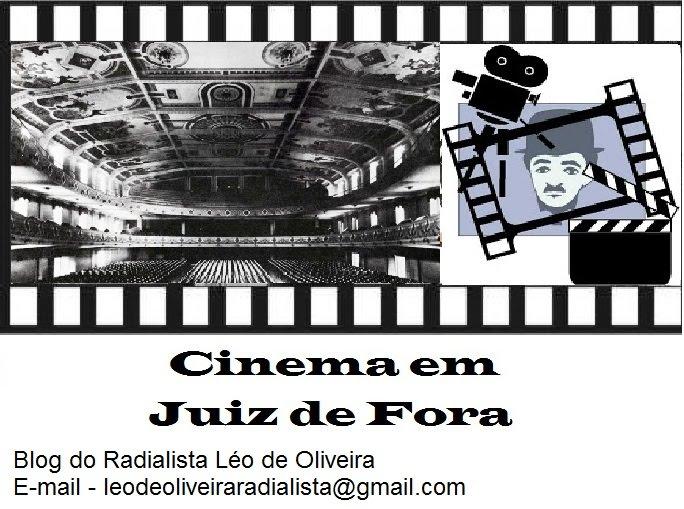 CINEMA EM JUIZ DE FORA