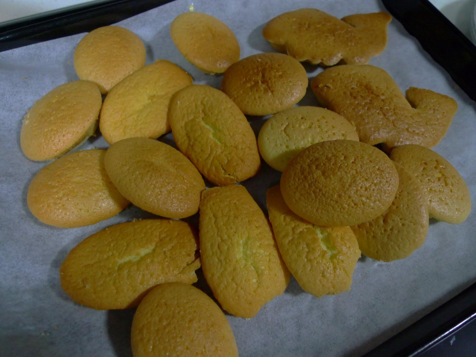 Cook~I Bake~I Live: Kuih Bahulu