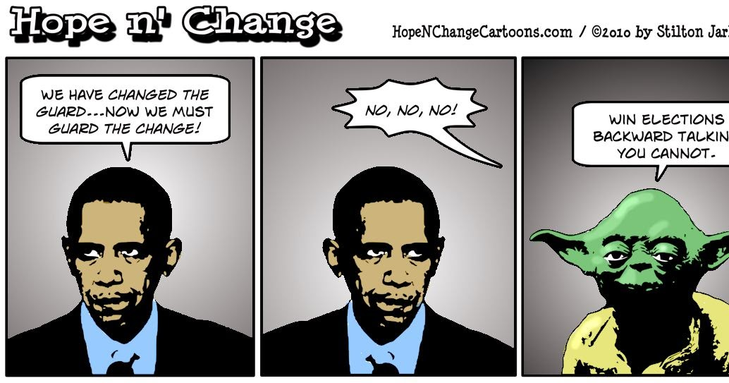 Hope n 39 change cartoons use the farce for Farcical usage