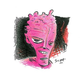 Portraits From The Sandman Universe: June 2010