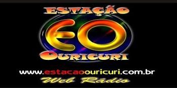 WEB RADIO ESTAÇÃO OURICURI - AO VIVO