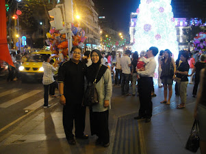 HCMC Vietnam 2009