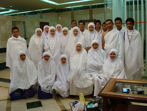 Umrah 2008