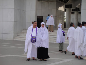 Umrah Ramadhan 1431