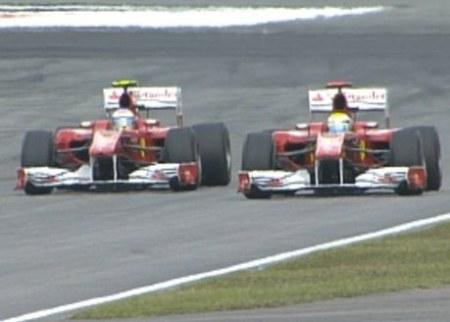 "MARCAR: ""¿Órdenes de equipo en Brasil? ¿Mathias las respetará?"" Ferrari-f1-2010-alonso-massa"