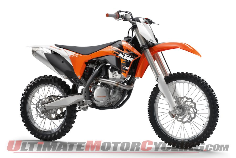 motorbike ktm 2011 off road bikes arrive in june. Black Bedroom Furniture Sets. Home Design Ideas