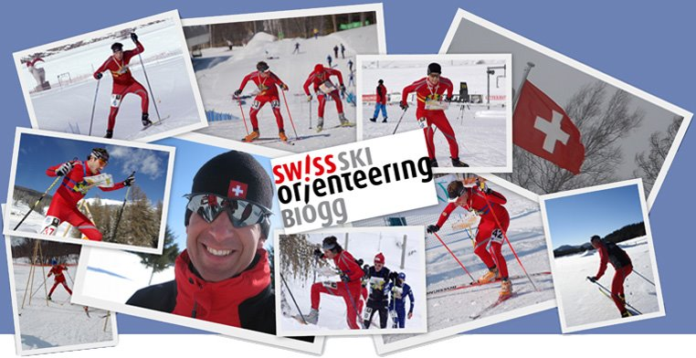 Swiss Ski-O Team