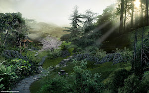 Digital Japan Landscape Wallpapers 27 Images, Picture, Photos, Wallpapers