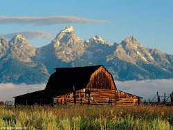 Jackson Hole in Summer, Wyoming Images, Picture, Photos, Wallpapers