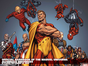 Marvel Comics Wallpapers 61 Images, Picture, Photos, Wallpapers