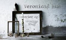 Tilbake til Veronicas hus