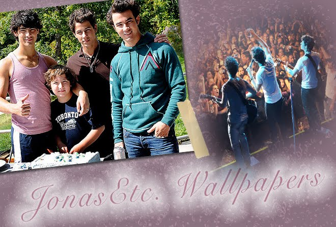 jonas brothers wallpaper 2010 posters