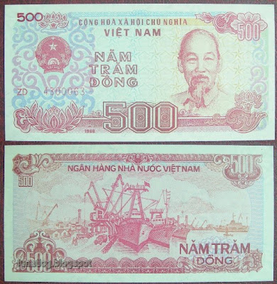 500 dong