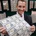 US 100,000 dollars bill