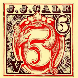 JJ Cale: Friday