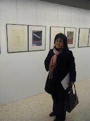 """Exposición """" Poemas de colores"""""""