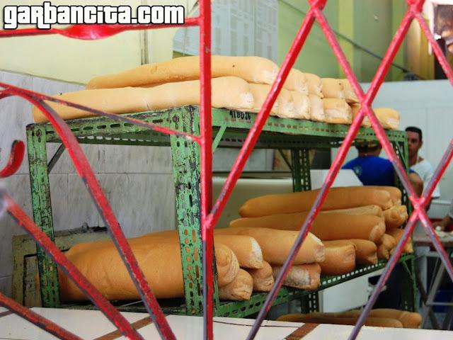 Empresa Cubana de Pan