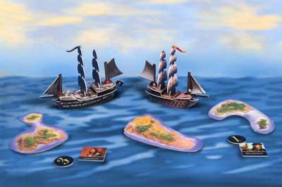 3ª Jornada de Juegos de Mesa Pirates1