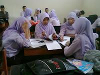 Diskusi siswa