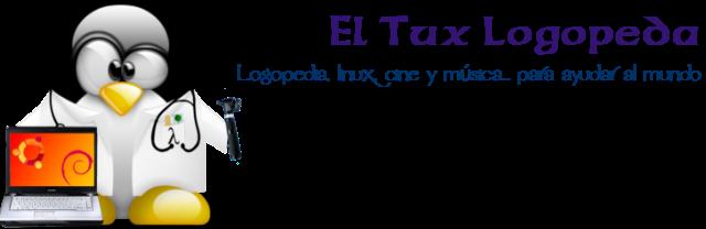 El Tux Logopeda
