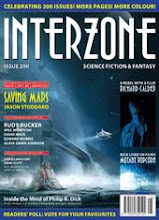 Interzone #200