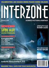 Interzone #200