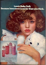 Bebe ads are not a new phenomenon
