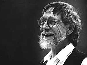 The Atlantic Community: Gary Snyder, Smokey the Bear ...