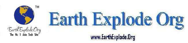 Earth Explode Blog