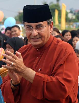Suprizal Tanjung's Corner: Yanto: Damkar untuk Jatuhkan Ismeth ...