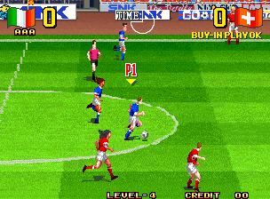 Juegos De Neo Geo
