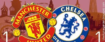 Partidos enteros historicos de selecciones o equipos - Página 5 Manchester+chelsea