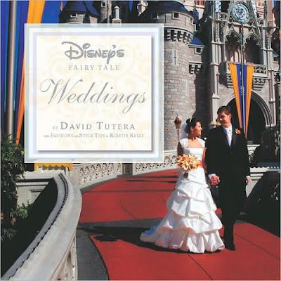 at least heard about David Tutera 39s new Disney 39s Fairy Tale Weddings