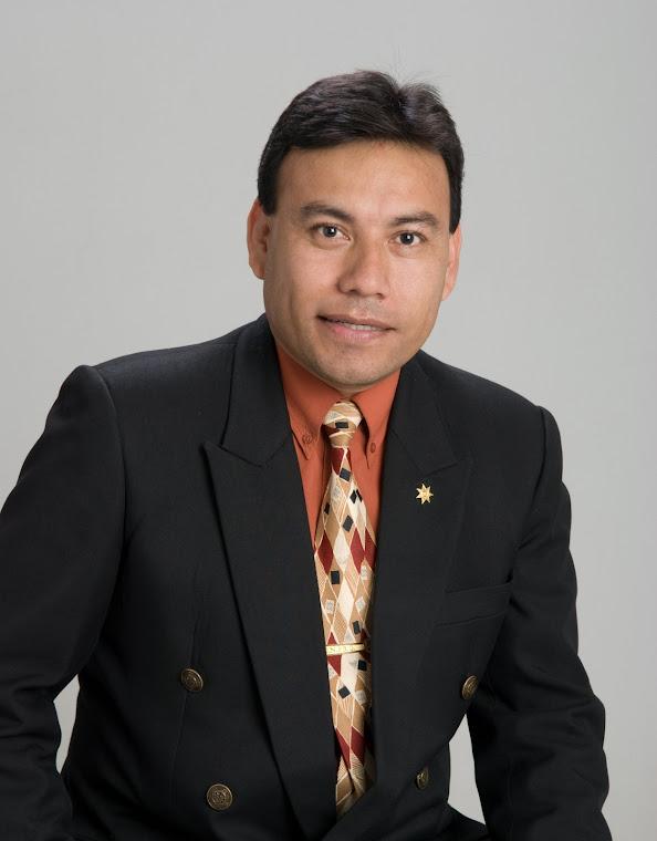 DR. FELIX CHERO MEDINA