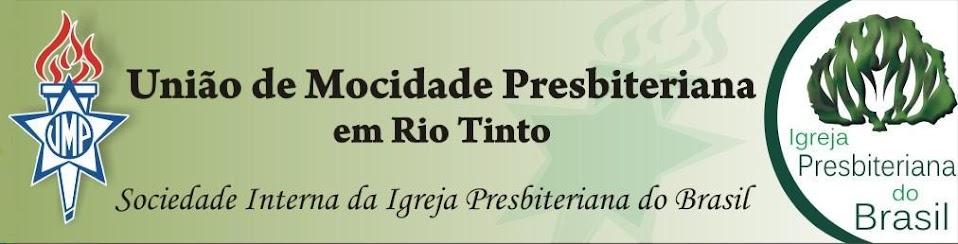 União de Mocidade Presbiteriana em Rio Tinto