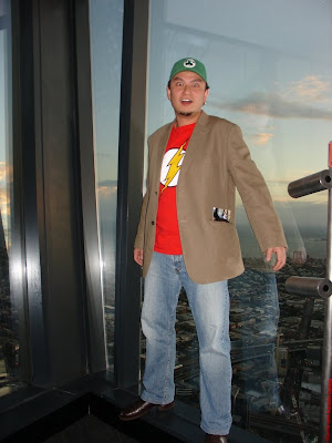 ric_man on the skydeck
