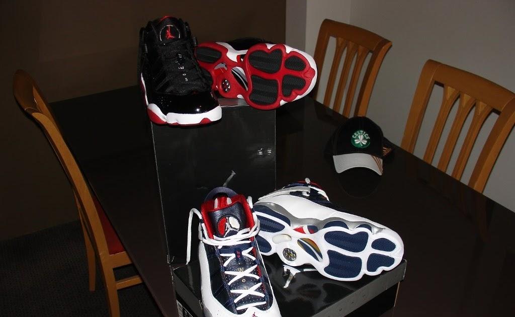 Jordan Future Black And White Shoes