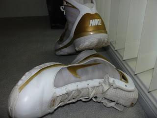 Nike Hyperize 08
