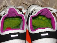 Nike Women Free Plus